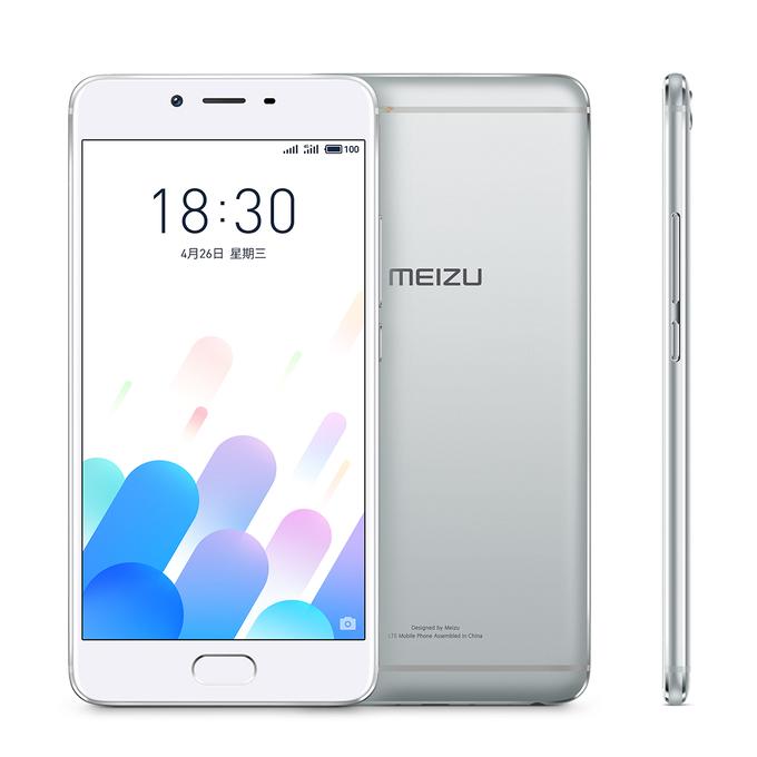 Meizu E2 é agora oficial com Helio P20, 4GB de RAM e preço convidativo 2