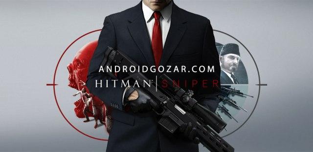 Hitman: Sniper 1.7.75196 Play Hitman Sniper Android + mode + data
