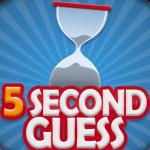 5 Second Guess 5.0.2 APK MOD Unlimited Money