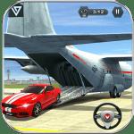 Airplane Pilot Car Transporter 3.0.6 APK MOD Unlimited Money