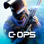 Critical Ops Multiplayer FPS 1.15.0.f1038 APK MOD Unlimited Money