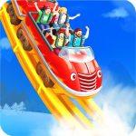 Funscapes A Theme Park Game with Match 3 Puzzle 0.1.45 APK MOD Unlimited Money