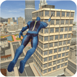 Rope Hero Vice Town 3.6 APK MOD Unlimited Money