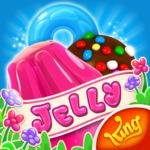Candy Crush Jelly Saga APK MOD Unlimited Money