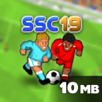 Super Soccer Champs 2019 FREE 1.1.3 APK MOD Unlimited Money