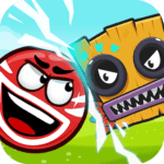 Ball Hero Adventure – Bounce Ball 6 Jump For Love 1.4 APK MOD Unlimited Money