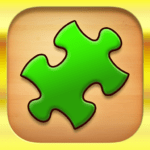 Jigsaw Puzzle Create Pictures with Wood Pieces 2020.5.0.102648 APK MOD Unlimited Money