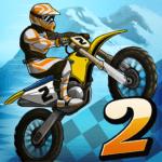 Mad Skills Motocross 2 2.20.1329 APK MOD Unlimited Money