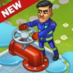 Rescue Team – Time management game 1.9.1 APK MOD Unlimited Money