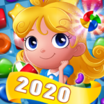 Sweet Candy Mania 1.6.0 APK MOD Unlimited Money