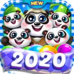 Bubble Shooter Panda 1.0.4 APK MOD Unlimited Money