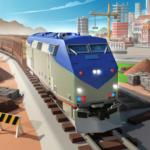 Train Station 2 Rail Strategy Transport Tycoon 1.24.3 APK MOD Unlimited Money