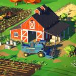 Big Farm Mobile Harvest Free Farming Game 5.7.17808 APK MOD Unlimited Money