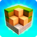 Block Craft 3D Building Simulator Games For Free 2.12.12 APK MOD Unlimited Money