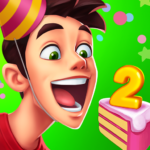 Cooking Diary Best Tasty Restaurant Cafe Game 1.28.1 APK MOD Unlimited Money