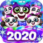 Bubble Shooter 3 Panda 1.1.54 APK MOD Unlimited Money