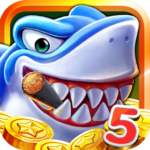 Crazyfishing 5- 2020 Arcade Fishing Game 1.0.3.10 APK MOD Unlimited Money