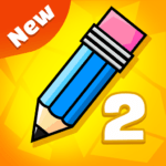 Draw N Guess 2 Multiplayer 1.0.23 APK MOD Unlimited Money