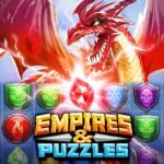 Empires Puzzles Epic Match 3 31.0.3 APK MOD Unlimited Money