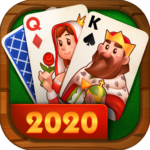 Klondike Solitaire PvP card game with friends 31.4.14 APK MOD Unlimited Money