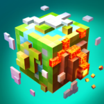 Multicraft Block Craft Mini World 3D 2.12 APK MOD Unlimited Money