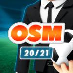 Online Soccer Manager OSM – 2021 3.5.4 APK MOD Unlimited Money