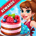 Cooking My Story – Chefs Diary of Cooking Games 1.0.1 APK MOD Unlimited Money