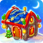 Magic Seasons – build and craft game 1.0.3 APK MOD Unlimited Money