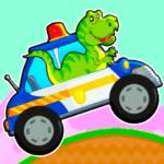 Kids Car Racing Game Free 1.6 APK MOD Unlimited Money