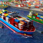 Port City Ship Tycoon 1.0.0 APK MOD Unlimited Money