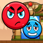 Red and Blue Ball 0.1.6 APK MOD Unlimited Money