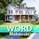 Word Makeover Word Crossy Home Design 1.0.3 APK MOD Unlimited Money