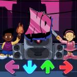 Music battle HD – Full mod 1.1 APK MOD Unlimited Money