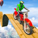 Stunt Bike 3D Race – Tricky Bike Master 1.4 APK MOD Unlimited Money