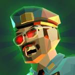 Zombie Poly Offline Games 1.0.12 APK MOD Unlimited Money