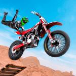 Bike Stunt 3 Stunt Legends 1.6 APK MOD Unlimited Money