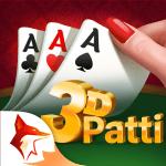 Teen Patti 3D ZingPlay – Elite 3 Patti Card Online 0.0.1 APK MOD Unlimited Money