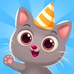 Birthday Stories – game for preschool kids 3456 1.07 APK MOD Unlimited Money