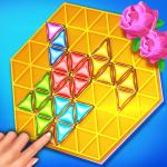 Block Puzzle Gardens – Free Block Puzzle Games 1.4 APK MOD Unlimited Money
