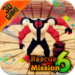 Earth Protector Rescue Mission 6 14.0 APK MOD Unlimited Money