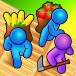 Farm Land Farming Life Game 2.2.1 APK MOD Unlimited Money