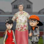 Granny Simulator 3d – Grandma Lifestyle Adventure 1.6 APK MOD Unlimited Money