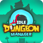 Idle Dungeon Manager – Arena Tycoon Game 0.24.1 APK MOD Unlimited Money