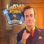 Idle Law Firm Justice Empire 2.3 APK MOD Unlimited Money