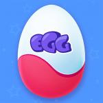 Joy Eggs Baby surprise game 1.0.11 APK MOD Unlimited Money