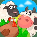 Kids farm 1.2.2 APK MOD Unlimited Money