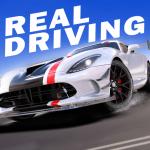 Real Driving 2Ultimate Car Simulator 0.08 APK MOD Unlimited Money