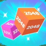 Roblocks 2048 1.0.0 APK MOD Unlimited Money