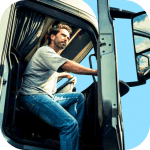Russion Truck Driver Offroad Driving Adventure 0.7 APK MOD Unlimited Money
