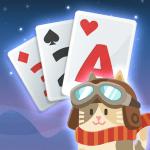 Solitaire Cat Islands 1.1.3 APK MOD Unlimited Money